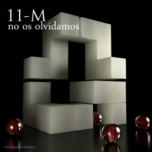 homenaje 11-m